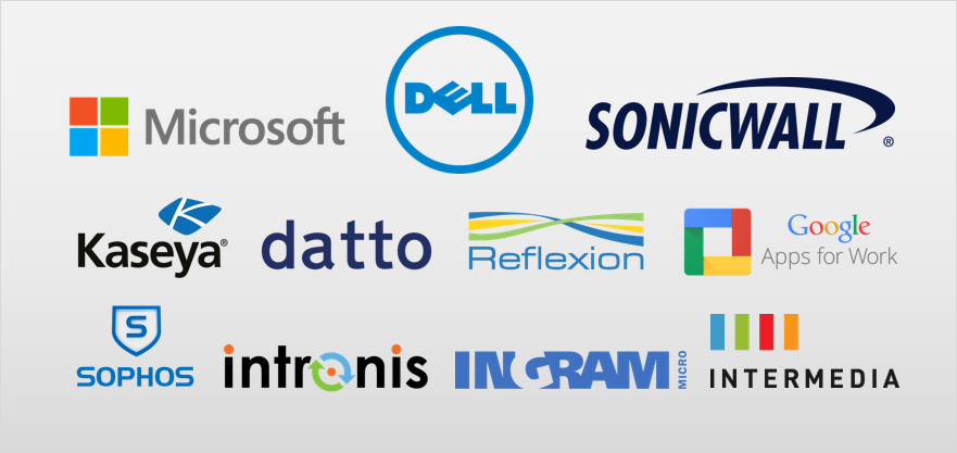 Our IT Partners